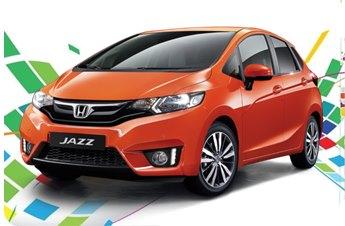 New Honda Jazz Cirebon